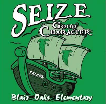 Seize Good Character